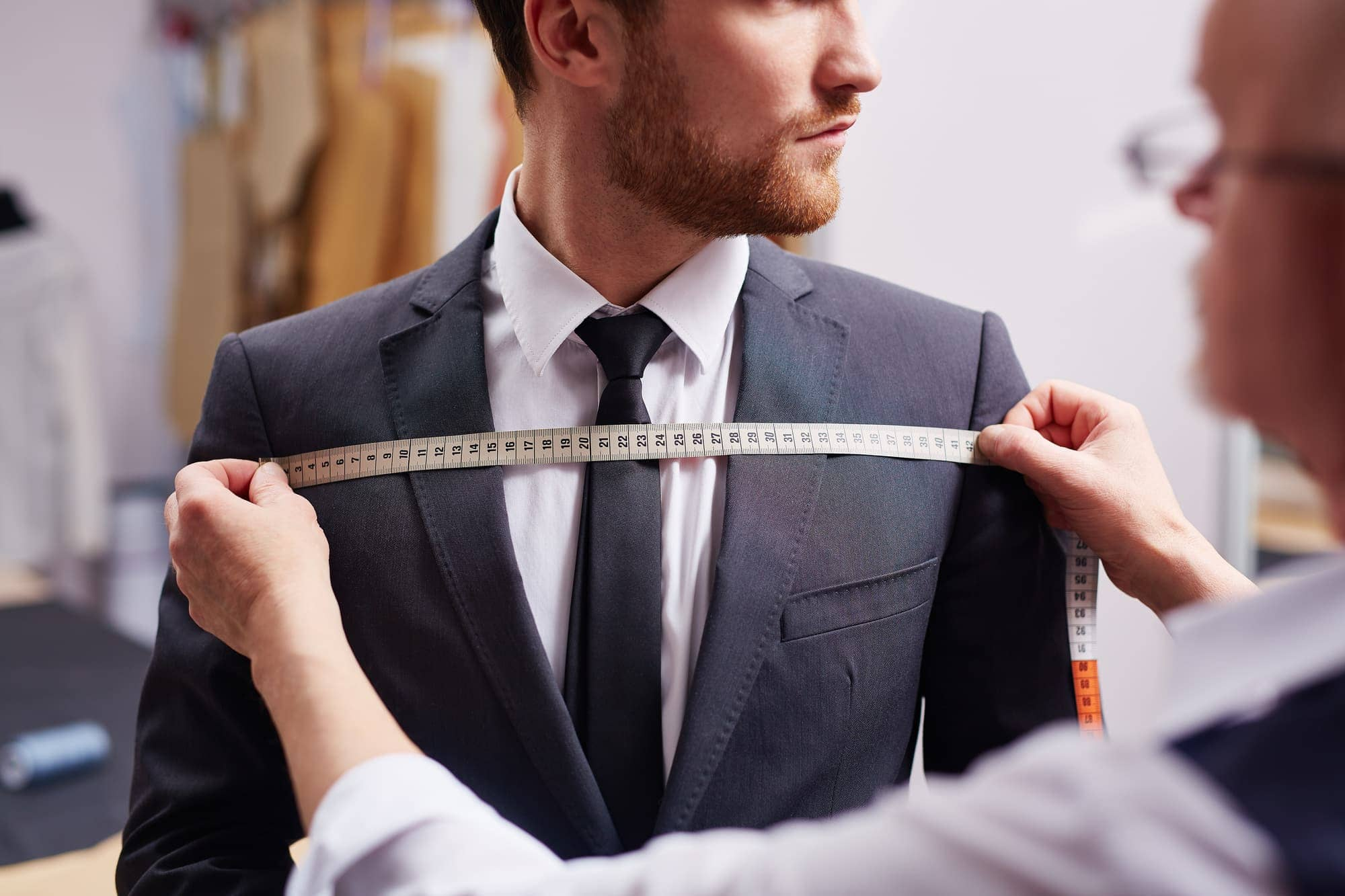 Dress Suits for Men: Bespoke vs Made-to-Measure